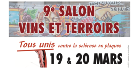 Big image eventbrite salon vins terroirs 2016 villepinte