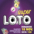 Small a3 loto rotary2018