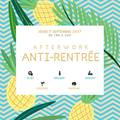 Small afterwork anti rentr e