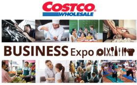 Big costco business expo 2017 professionnels carte membre pro