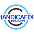Small logo handicaf