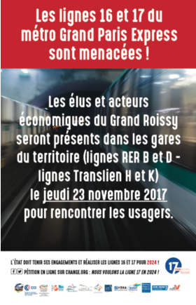 Big ligne 16 17 grand paris express 2024