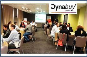 Big visuel speed meeting site dynabuy
