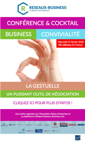 Big mailing soiree business gestuelle 210218