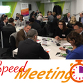 Small sw speed meeting dynabuy