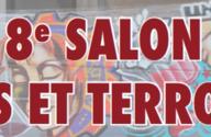 Tous unis contre la Sclérose en plaques - 8ème Salon Vins et Terroirs de France