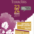 Small affiche salon des vins 2019 ok