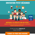 Small invitation petit dej le pitch 170118