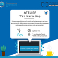 Small atelier web marketing makagency
