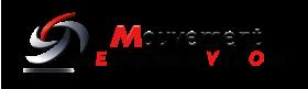 Big mevo logo rgb
