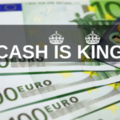 Small cash is king  1