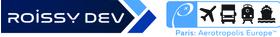 Big roissydev new logo