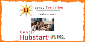Big fluency speed meeting hubstart  1