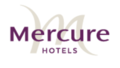 Big logo mercure paris le bourget 2015