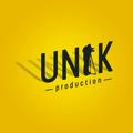 Big untouched logo unik production
