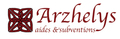 Big untouched arzhelys logo