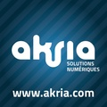 Big untouched logo akria web
