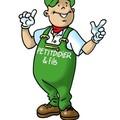 Big untouched homme casquette verte