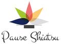 Big untouched pauseshiatsu logo