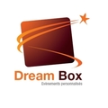 Big untouched logo dream box