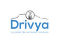 Big untouched drivya logo