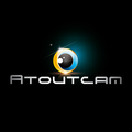 Big untouched logo atoutcam 3d 2012
