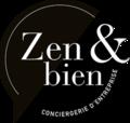 Big untouched logo zen et bien web