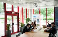 Pépinière d'entreprises et Coworking Hubstart Paris Region Center® - Paris CDG