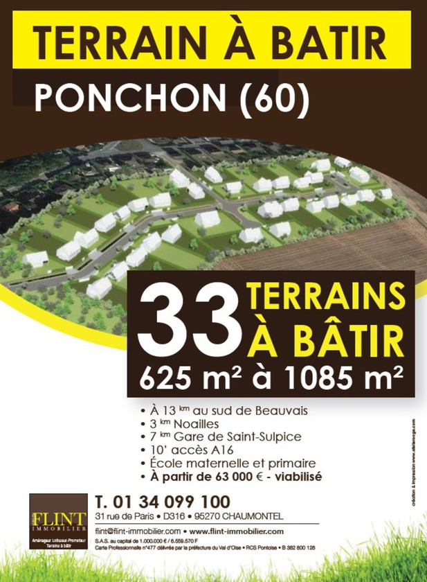 Big ponchon   60    .jpg flyer