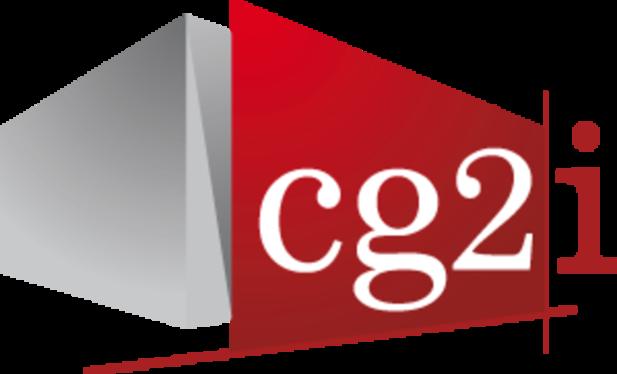 Big logo cg2i