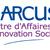 Small logo sarcus