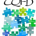 Big logo cqfd puzzle