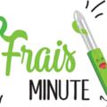 Big logo frais minute