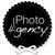 Small photo agency logo