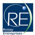 Big logo roissy entreprises
